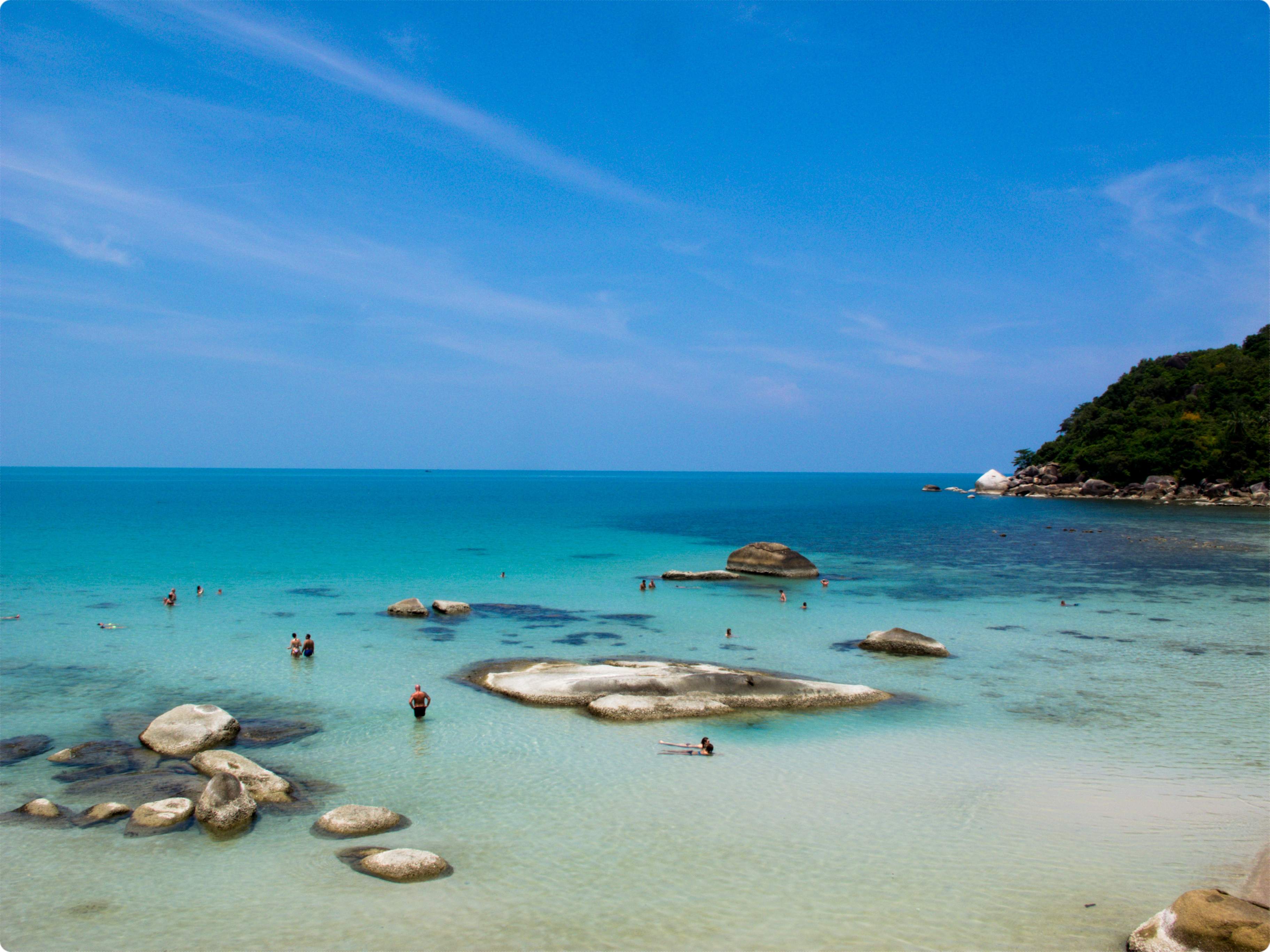 Koh Samui  DREAM / THEN DO