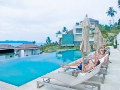 Code Hotel, Koh Samui