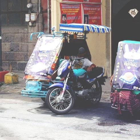 Binonda, Manila