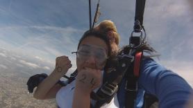 Skydive, Wollongong