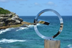 Sculpture by the Sea 2014, Bondi Beach